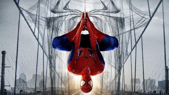 siêu nhân người nhện