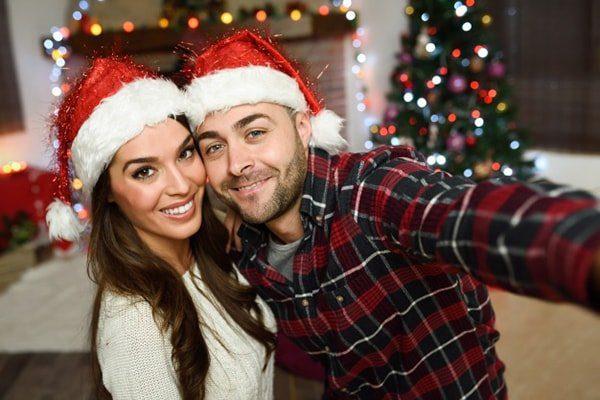 Lời chúc giáng sinh dành cho người yêu thương