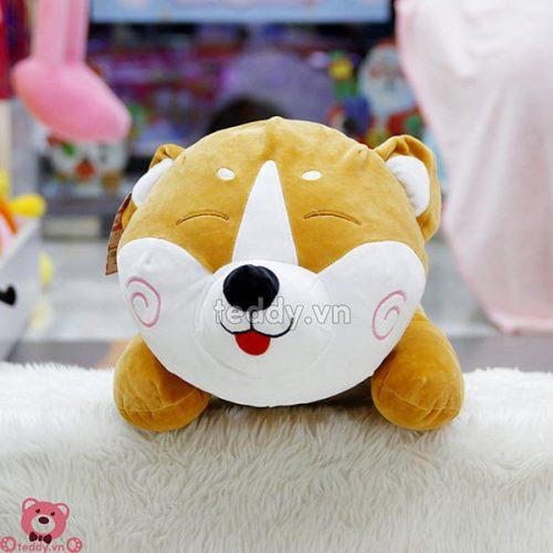 Chó Bông Akita Mềm