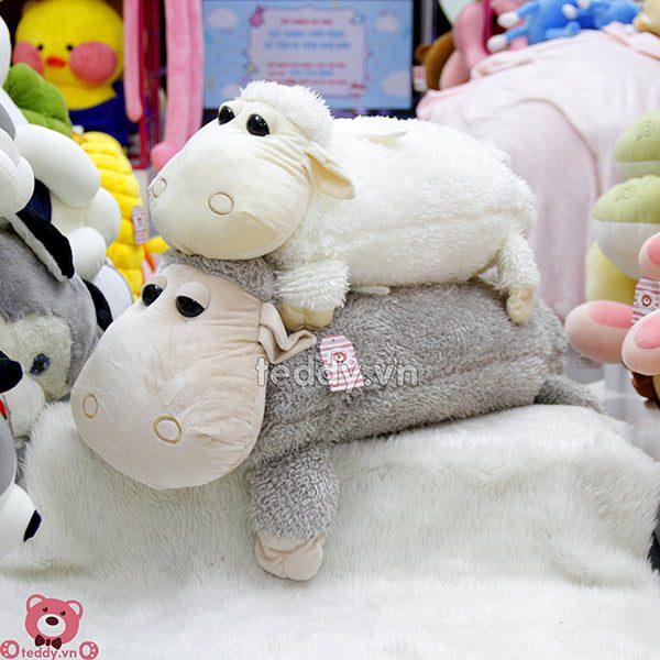 Cừu Tim Bông