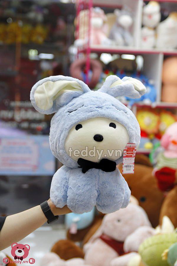 Chó Bông Mũ Thỏ
