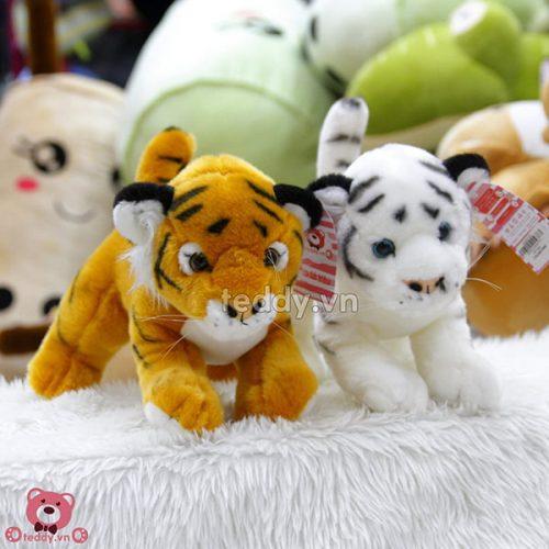 Hổ Bông Baby