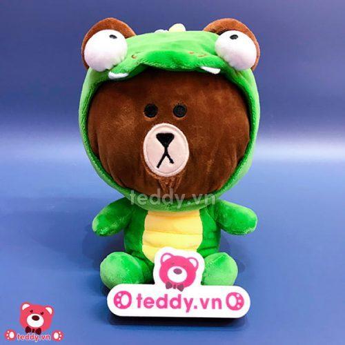 Gấu Bông Line Cosplay