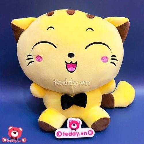 Mèo Bông Mishu Ngồi Mềm