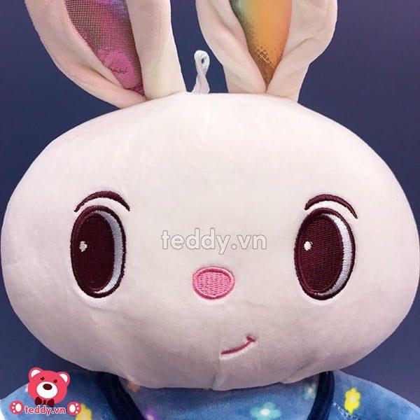 Thỏ Yếm Bông