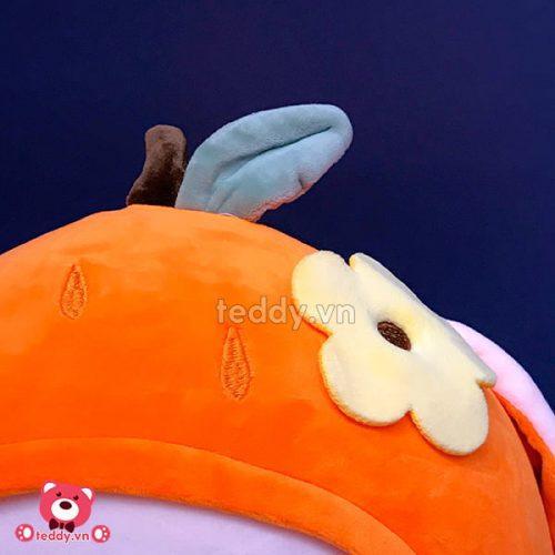 Thỏ Bông Trái Cây