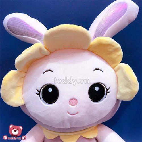 Thỏ Hoa Bông