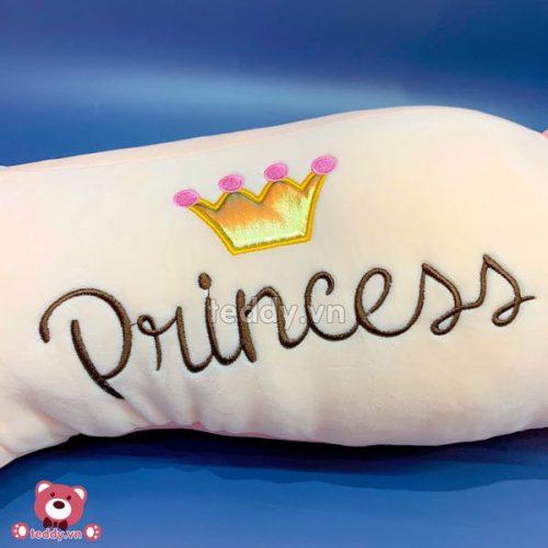 Heo Bông Princess