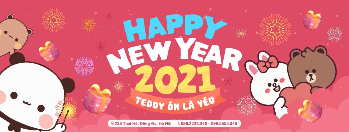 teddy-2021