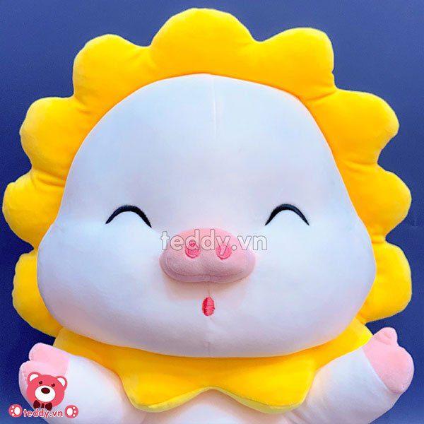 Lợn Hoa