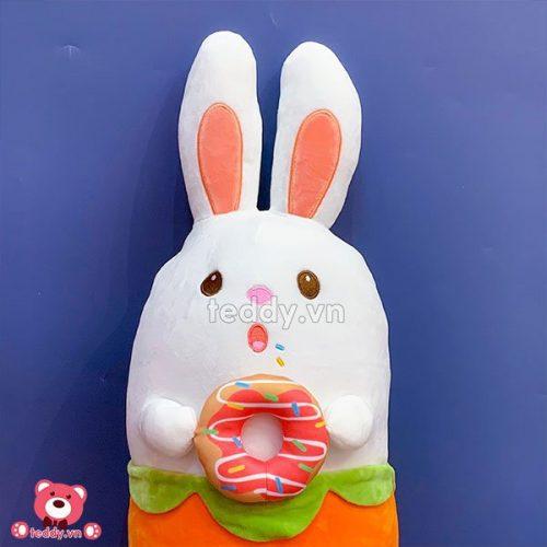Thỏ Ôm Bánh