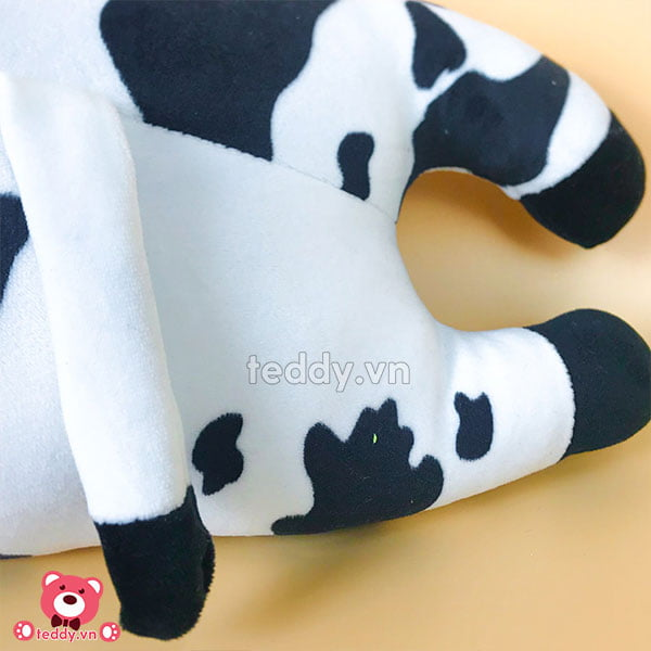 Gối Ôm Bò Sữa