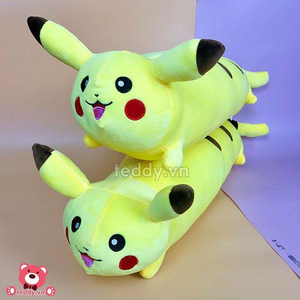 Gối Ôm Pikachu