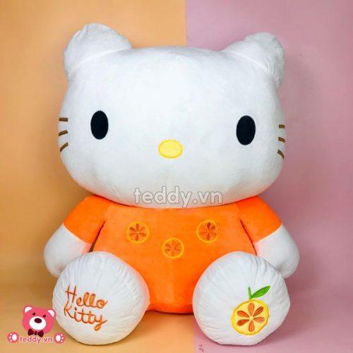 Kitty Bông Trái Cây