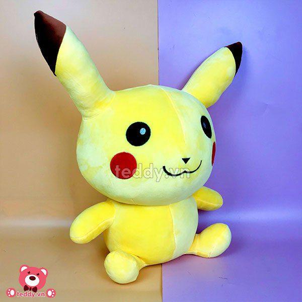 Pikachu Bông Mềm