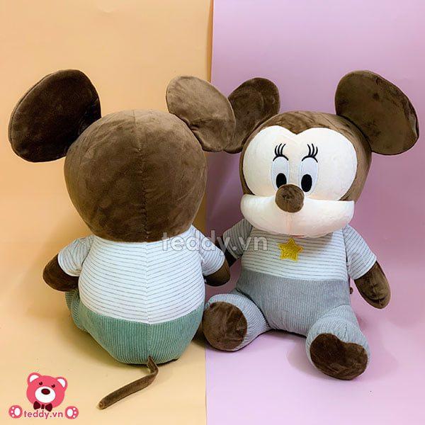 Chuột Micky Bông Ngôi Sao