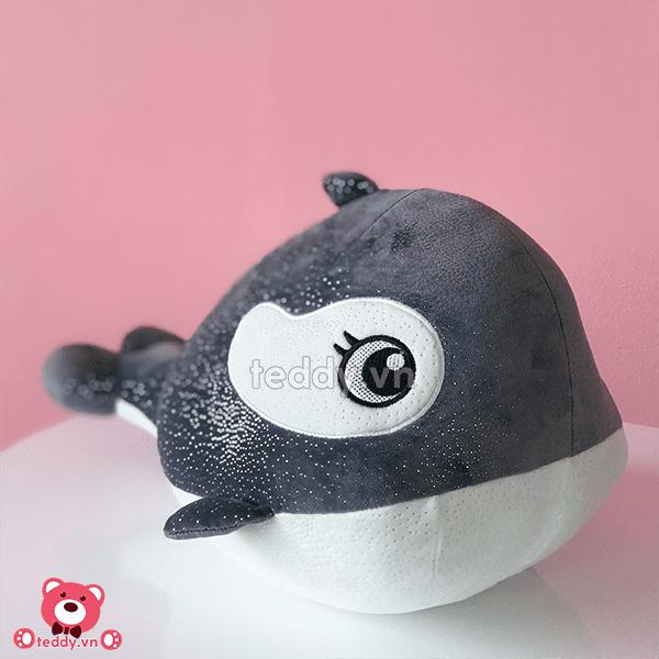 Cá Heo Bông Baby