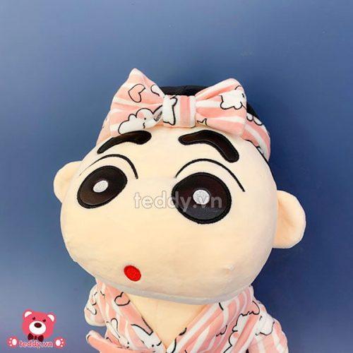 Shin Bông Áo Tắm
