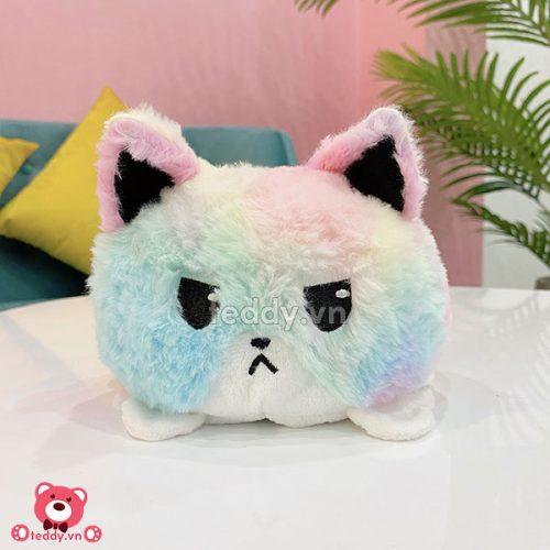 Mèo Bông Cảm Xúc