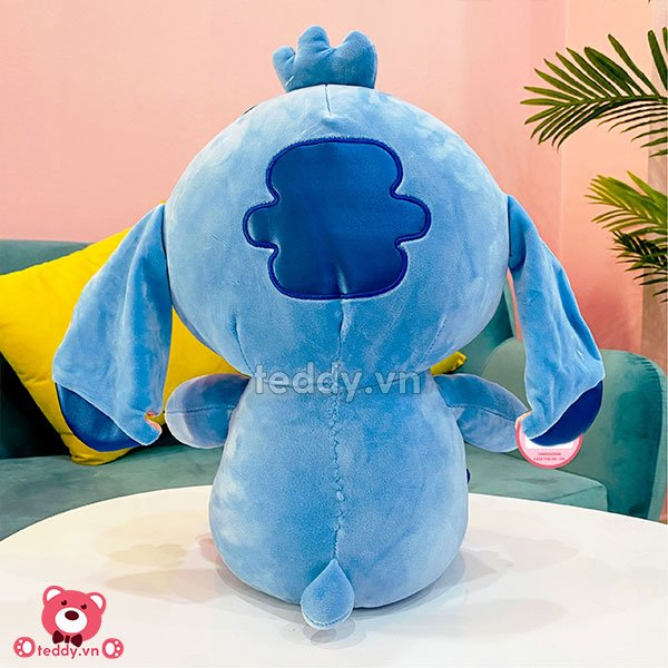 Gấu Bông Stitch Mềm