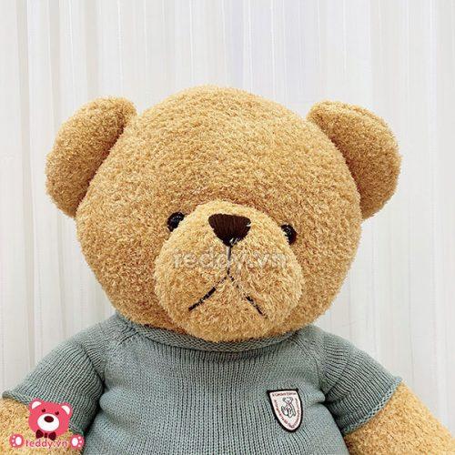 Gấu Bông Teddy Head & Tales